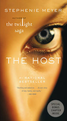 The Host (US Ed.) by Stephenie Meyer