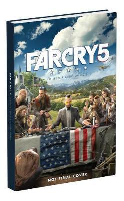 Far Cry 5 by Prima Games