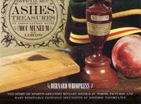 The Official MCC Ashes Treasures by Bernard Whimpress image