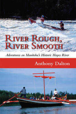 River Rough, River Smooth by Anthony Dalton image