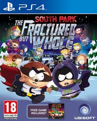 South Park: The Fractured But Whole (Uncut) for PS4