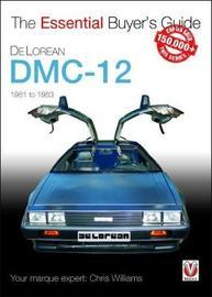 DeLorean DMC-12 1981 to 1983 by Chris Williams