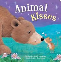 Animal Kisses by Sarah Bradshaw
