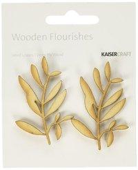 Kaisercraft: Flourish Pack - Small Leaves image