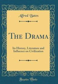 The Drama by Alfred Bates image