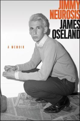Jimmy Neurosis by James Oseland image