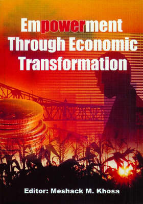 Empowerment through Economic Transformation image