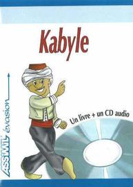 Kit Kabyle by Fadhma Amazit-Hamidchi image