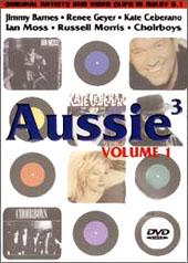 Aussie 3 Volume 1 on DVD