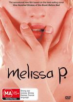 Melissa P. on DVD