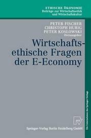 Wirtschaftsethische Fragen der E-Economy