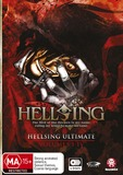 Hellsing - Ultimate Collection 1 on DVD