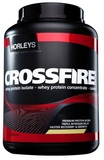 Horleys Crossfire Protein - Vanilla Deluxe (1.32kg)