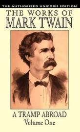 A Tramp Abroad: vol.1 by Samuel Clemens image