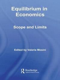 Equilibrium in Economics