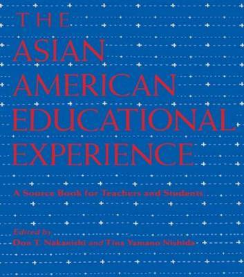 The Asian American Educational Experience
