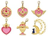 Sailor Moon: Stained Charm - Blind box