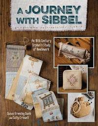 A Journey With Sibbel by Susan Greening Davis