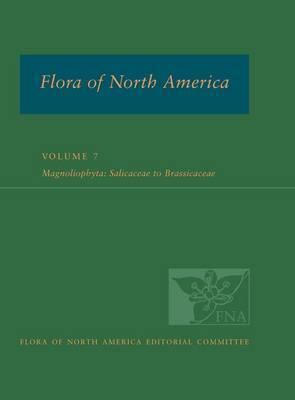 Flora of North America: Volume 7: Magnoliophyta: Dilleniidae, Part 2 image