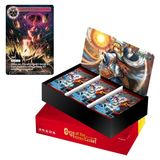 Force of Will The Curse of the Frozen Casket Booster Box