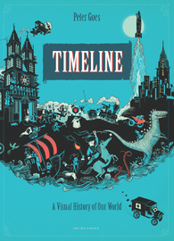 Timeline by Peter Goes