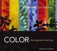 Color, Messages and Meanings by Leatrice Eiseman image