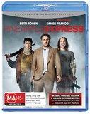 Pineapple Express on Blu-ray