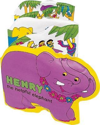 Henry the Helpful Elephant image