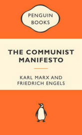 The Communist Manifesto (Popular Penguins) by Karl Marx