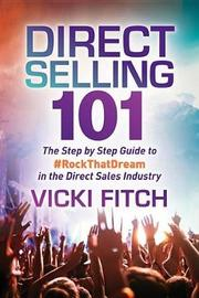 Direct Selling 101 by Vicki Fitch image