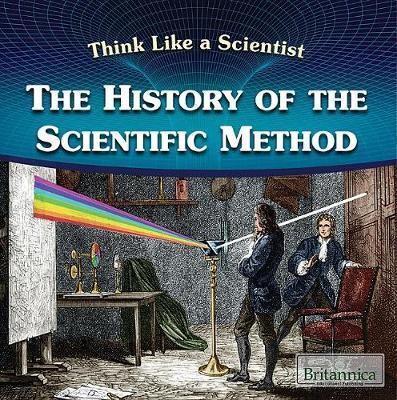 The History of the Scientific Method by Heather Moore Niver image