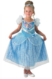 Disney: Shimmer Cinderella - Classic Costume (Size 6 - 8)