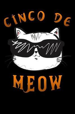 cinco de meow by Cinco Kitten Publishers