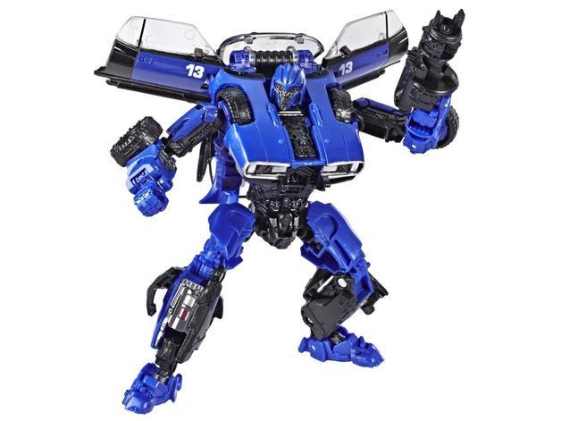 Transformers: Studio Series - Deluxe - Dropkick