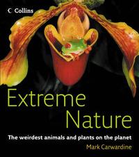 Extreme Nature by Mark Carwardine image