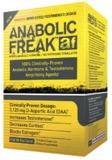 Pharma Freak Anabolic Freak - 96 Capsules
