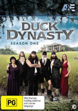 Duck Dynasty - Season One on DVD