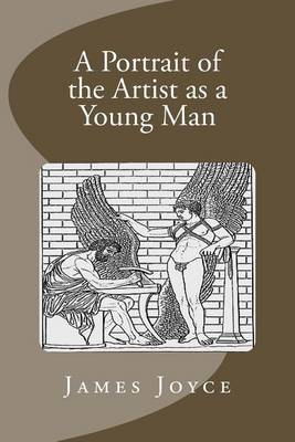 imagery and symbolism in a portrait of the artist as a young man by james joyce A portrait of the artist as a young man – james joyce • symbols: water, bird imagery interdisciplinary unit for a portrait of the artist as a young man.