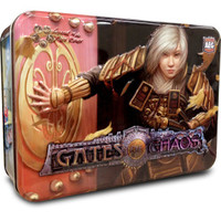 Legend of the Five Rings: Gates of Chaos Booster Box