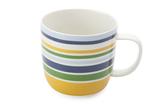 Maxwell & Williams Boat Club Mug - Yellow (400ML)