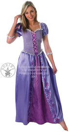 Disney Rapunzel Costume (Large)