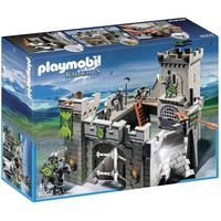 Playmobil - Wolf Knights Castle (6002)