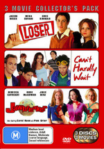 Loser / Can't Hardly Wait / Jawbreaker - 3 Movie Collector's Pack (3 Disc Set) on DVD