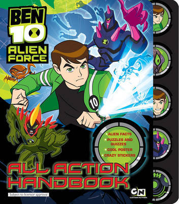 Ben 10 Alien Force image