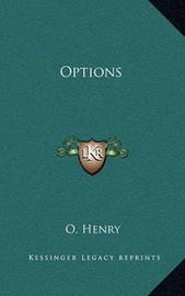 Options by Henry O.