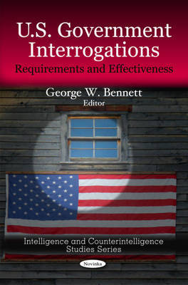 U.S. Government Interrogations