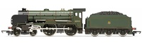Hornby: RailRoad BR 4-4-0 'Sevenoaks' Schools Class, Early BR