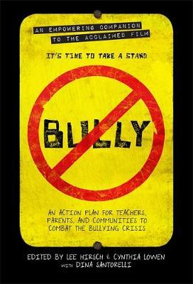 Bully by Cynthia Lowen image