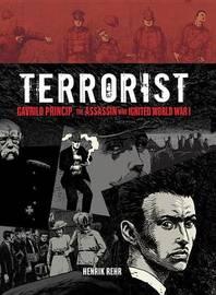 Terrorist by Rehr Henrik