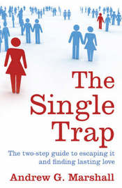 The Single Trap by Andrew G. Marshall image